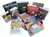 Keménytáblás könyvek